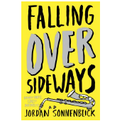 Author Jordan Sonnenblick to Visit Oak Groves's 6th, 7th & 8th Graders