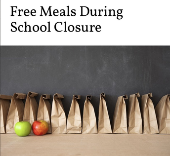 Pojoaque Valley Schools are Providing Lunch for In-district Students