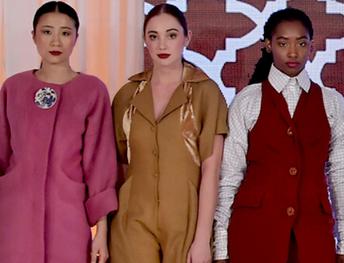 Fashion Contest
