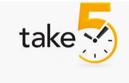 Take 5 Resource Videos for Parents!