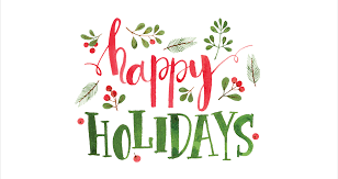 Need Help this Holiday Season?