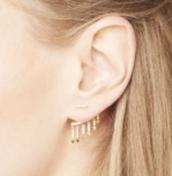 Annex Ear Jackets