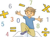 Math Night - Tuesday, Jan. 17th