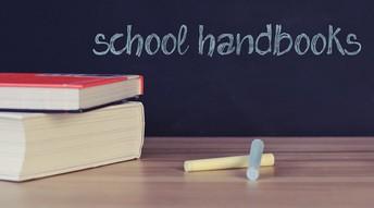 2019-2020 Student/Parent & Activity Handbooks