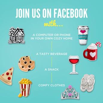Facebook Jewelry Bars (Facebook Parties)