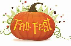 Fall Fest Success at SRES