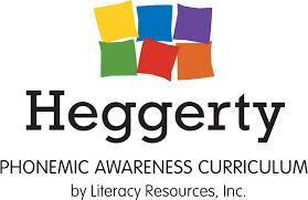 Heggerty: Phoenemic Awareness Webinar