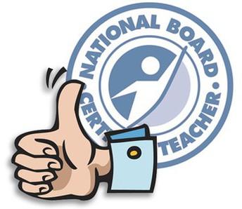UA/UWA National Board Support for Region 4 Teachers