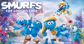 Movie Night: Smurfs - The Lost Village