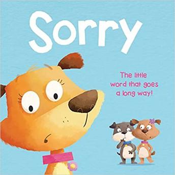 Sorry by Igloo Books