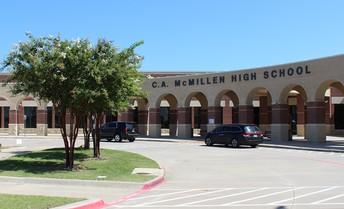 McMillen High School