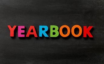 Yearbook Order - Deadline March 15