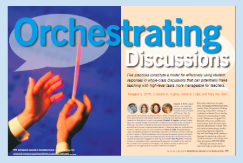 Orchestrating Discussions