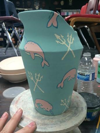 Ceramic Studio Sign Ups