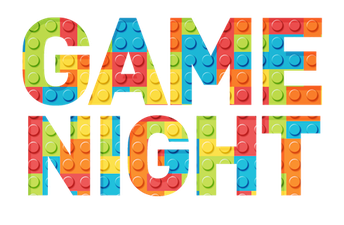 April Game Night