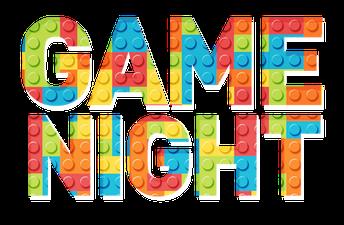 April Game Night