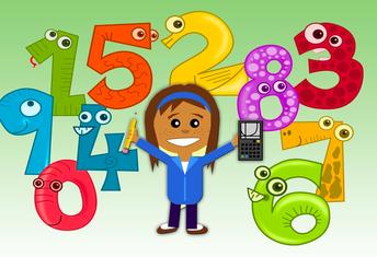 Math Games & Movement Breaks