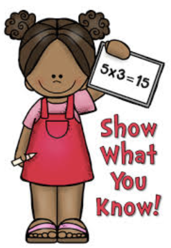 It's Time for Our Kids to Shine! TCAP Testing for 3-5 Students- Testing Window Opens 4-12-21