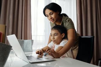 Virtual Family & Community Engagement