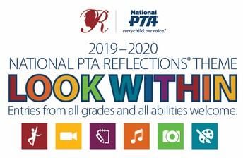 PTA Reflections Art Program