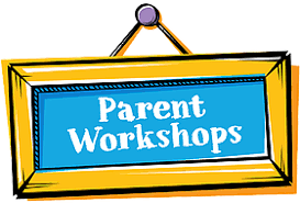 Join us tonight for the Zoom Parent Workshop