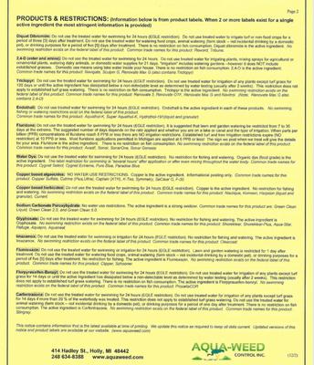 Lake Treatment Notice2