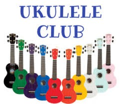 JOIN UKULELE CLUB WITH MRS. GARRETSON