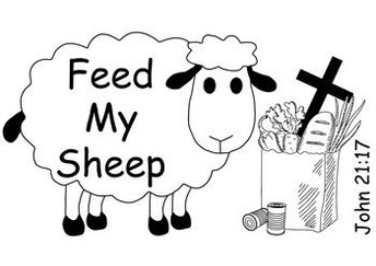 Feed My Sheep Food Pantry