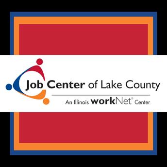 Lake County Job Center Workshops
