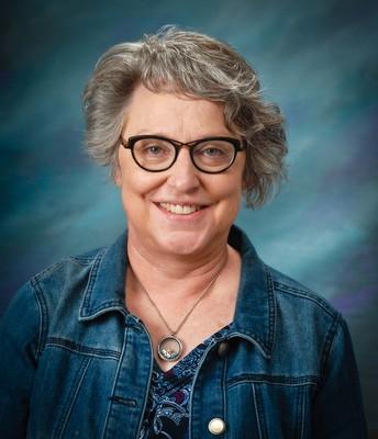 Mrs. Diana Wright, ELL Teacher