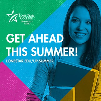 Summer Dual Credit At Lone Star College