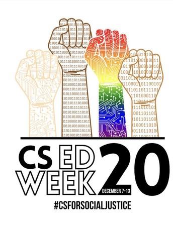 Social Justice and CS Education Week