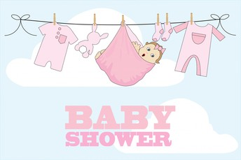 iParent SA Free Baby Shower