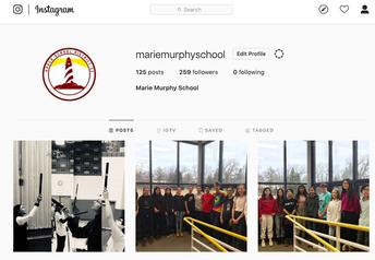 Marie Murphy Instagram