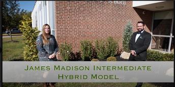 JMI Hybrid Video