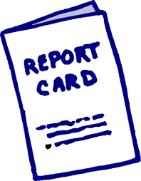 How to Access Report Cards