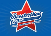 Boosterthon is Coming