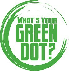 Wear Green on Wednesdays for Green Dot Day