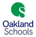 Oakland Schools Logo