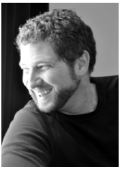Meet Author Kenneth Oppel