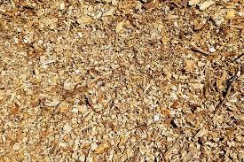 WOOD CHIPS FOR PLAYGROUND AREA