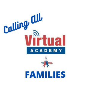 Attention Virtual Students - Tuesdays at 2 Continues in 2021