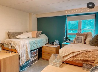 What to Expect When Settling In To Your Room
