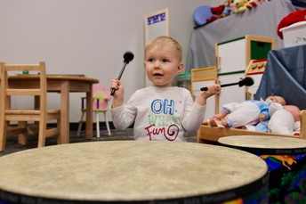 Registration is open for Early Childhood Family Education Classes