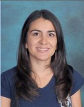 Mrs. Alexis Goddard - School Counselor