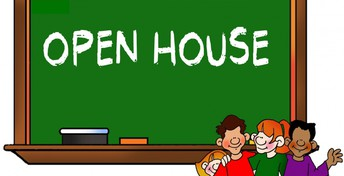 6th and 7th Grade Parent/Caregiver Open House