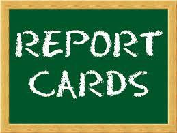 Report Cards-Final Grades