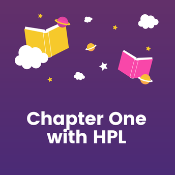 Chapter One with HPL