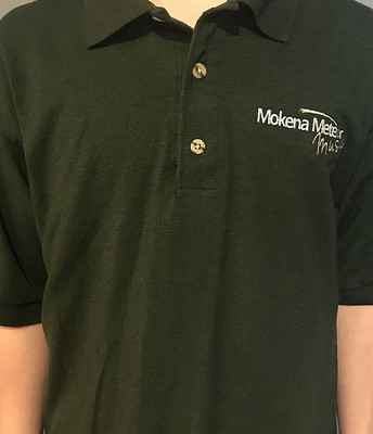 Meteor Music Polo Shirt