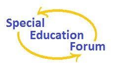 Special Education Virtual Parent Forum